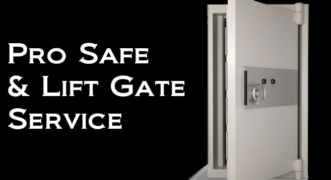 Knoxville, TN - Moving / Safes - Pro Safe Services